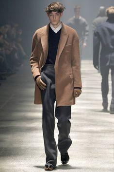 Lanvin Fall 2012 Menswear Collection Photos - Vogue