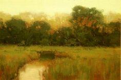Underpaintings: Landscape Artist David Ballew