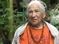 """Abuela Margarita: """"Cuando quiero algo me lo pido a mi misma"""" y se hace realidad - Lógica Ecológica"""