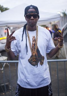 2 Chainz Photo: gradybrannan
