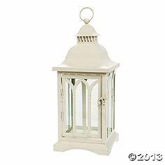 White Lantern - $24