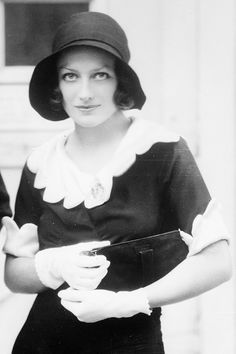Joan Crawford, November, 1930
