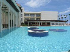 Paradise in Punta Cana : Tie the Knot at the Paradisus Palma Real - Marry Caribbean