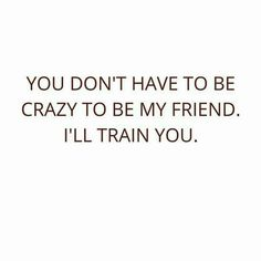 songs for crazy friends