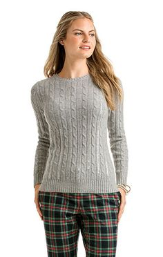 Shop our new Womens's Sequin Cashmere Coral Lane Sweater.