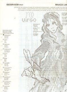 Virgo - Zodiak - Panna 4
