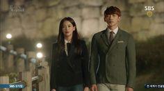 Come Back, Ajusshi: Episode 13 » Dramabeans Korean drama recaps