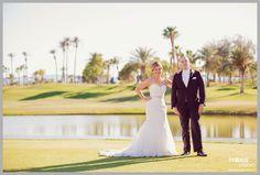 Las Vegas Weddings | Kelly and Joe's Wedding // St Joseph Husband of Mary and Cili at Bali Hai | Moxie Studio Photography and Cinema