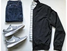 Grid from @votrends featuring a sick pair of @koiocollective