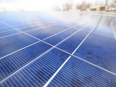 Self-cooling solar cells have greater power output, last longer