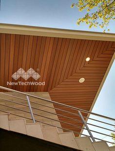 UltraShield Co Extruded Restaurant Wall Siding · Composite CladdingWall  CladdingComposite Deck ...