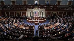 """Democrats Plot Protests At Trump's Speech To Congress; Will """"Refuse To Shake Hands"""""""