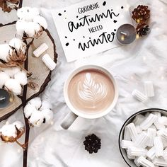 Gifts Ideas Christmas Coffee 50 Ideas For 2019 Flat Lay Photography, Coffee Photography, Winter Photography, Christmas Coffee, Christmas Mood, Xmas, Santa Christmas, Autumn Aesthetic, Christmas Aesthetic