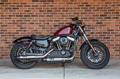 eBay: Harley-Davidson XL1200X - Sportster® Forty-Eight® 2016 Harley-Davidson® XL1200X - Sportster® Forty-Eight® #harleydavidson