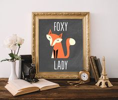 Hey, I found this really awesome Etsy listing at https://www.etsy.com/listing/174801138/fox-print-8x10-instant-download-foxy