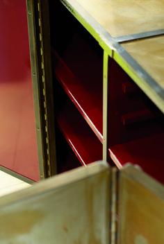 OCHRE Storage - Sideboard