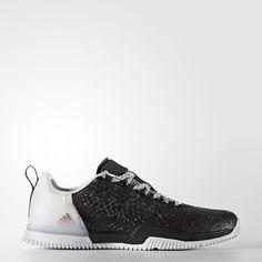 watch dc705 f6691 adidas - CrazyPower Trainer Shoes Black Adidas Shoes, Adidas Shoes Women,  Black Shoes,
