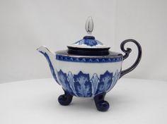 Vintage Bombay Large Porcelain Footed by 1littletreasureshop, $40.00