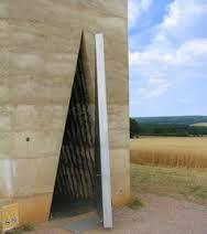 triangular door 2