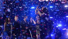 Candice Glover is the American Idol season 12 winner