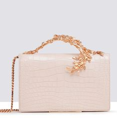 Ralph and Russo  Eden classic clutch