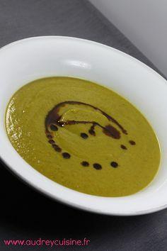 Soupe de légumes & chataignes 23 soupes