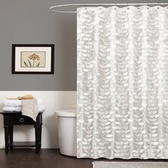Lush Decor Georgia Shower Curtain, 72-Inch by 72-Inch, White by Lush Decor, http://www.amazon.com/dp/B008VO8Q6W/ref=cm_sw_r_pi_dp_U-Qrrb0VTTVD5