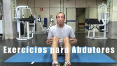 Exercícios para Abdutores