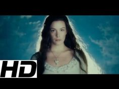 The Lord of the Rings • May It Be • Enya - YouTube