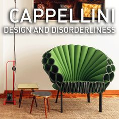 What's #new at @ciatdesign ? @cappellininext !