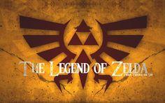 Zelda Wallpaper Basic