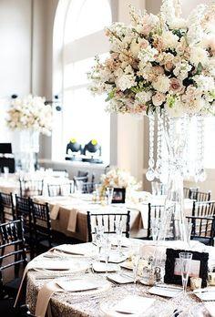Brides: A Formal Summer Wedding in Minneapolis, MN  Formal Weddings   Real Weddings   Brides.com