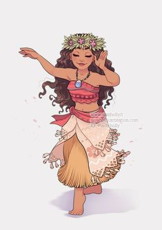 Princesses Fanarts Moana by HollyBell Disney Pixar, Arte Disney, Disney And Dreamworks, Disney Animation, Disney Magic, Disney Movies, Disney Characters, Disney Princesses, Disney Princess Drawings