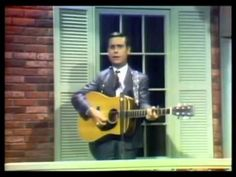 George Jones  I'll Be Over You When The Grass Grows Over Me) - YouTube