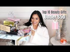 Top 10 Beauty Gifts