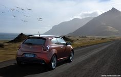Mito In Motion - CG Cars Gallery