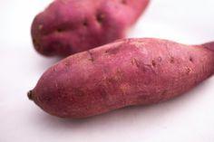 """Eat-Kenko!   Japanese Healthy Food Guide   Sweet Potatoes - """"Satsuma Imo"""""""