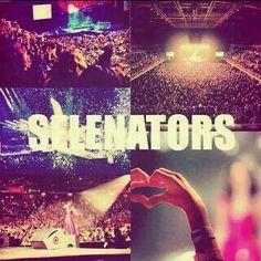 I am a Selenator