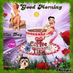 Good Morning-Nice Day