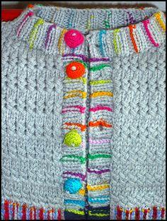 et tricot