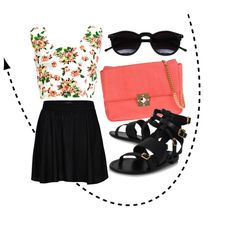Summer Outfit. #FFR