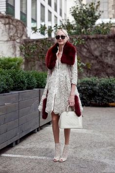 Best Outfit Ideas For Fall And Winter  50 Festive Holiday Party Outfits To Copy Right Now