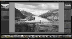 Black and White Editing « Lighttraveler