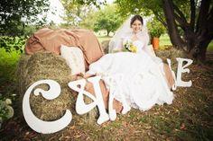 Самый счастливый день нашей невесты Ирины в платье от Theia