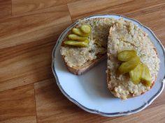 Zdravě jíst: Falešná škvarková pomazánka z pohanky
