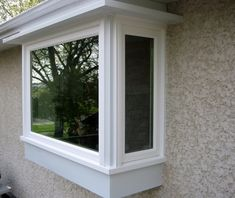 bay window square more efficient than garden window