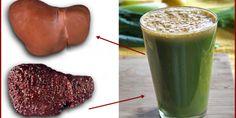 Una recopilacion de frutas combinada en jugo te ayudaran a desintoxicar tu higado por completo con los sencillos pasos que te decimo a continuacion