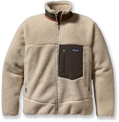 patagonia classic retro x fleece