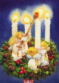 Lisi Martin Noël