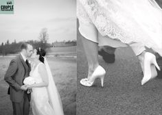Winter wedding www.couple.ie Couple Photography, Weddings, Couples, Winter, House, Fashion, Winter Time, Moda, Home